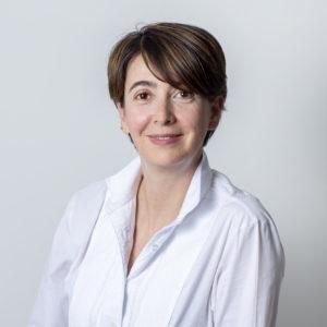 Silvia CASTILLO