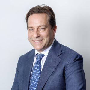 Serge CALAME - Board of Directors