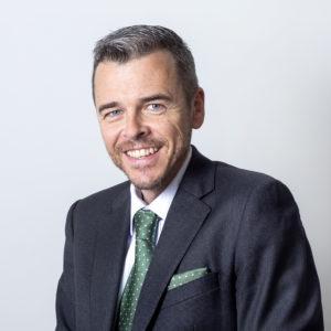 Patrick STAUBER - Board of Directors