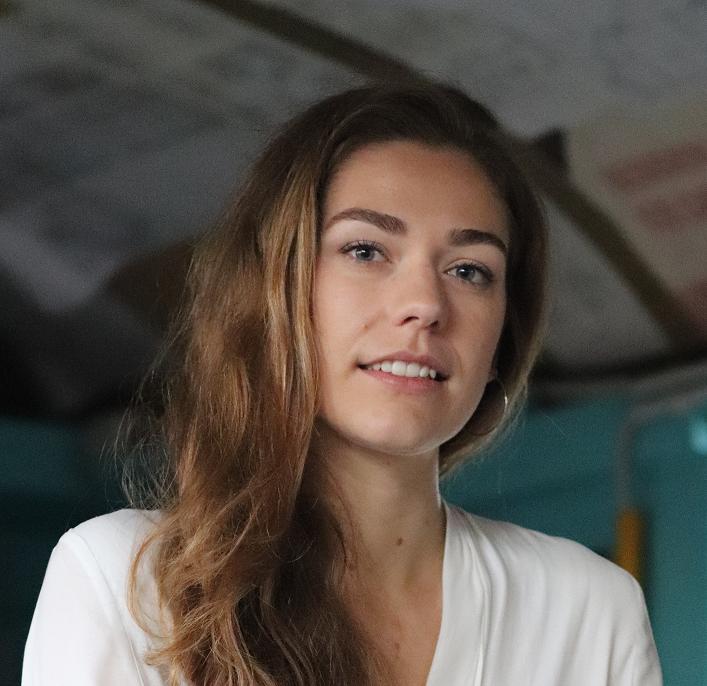 Alicia Cano