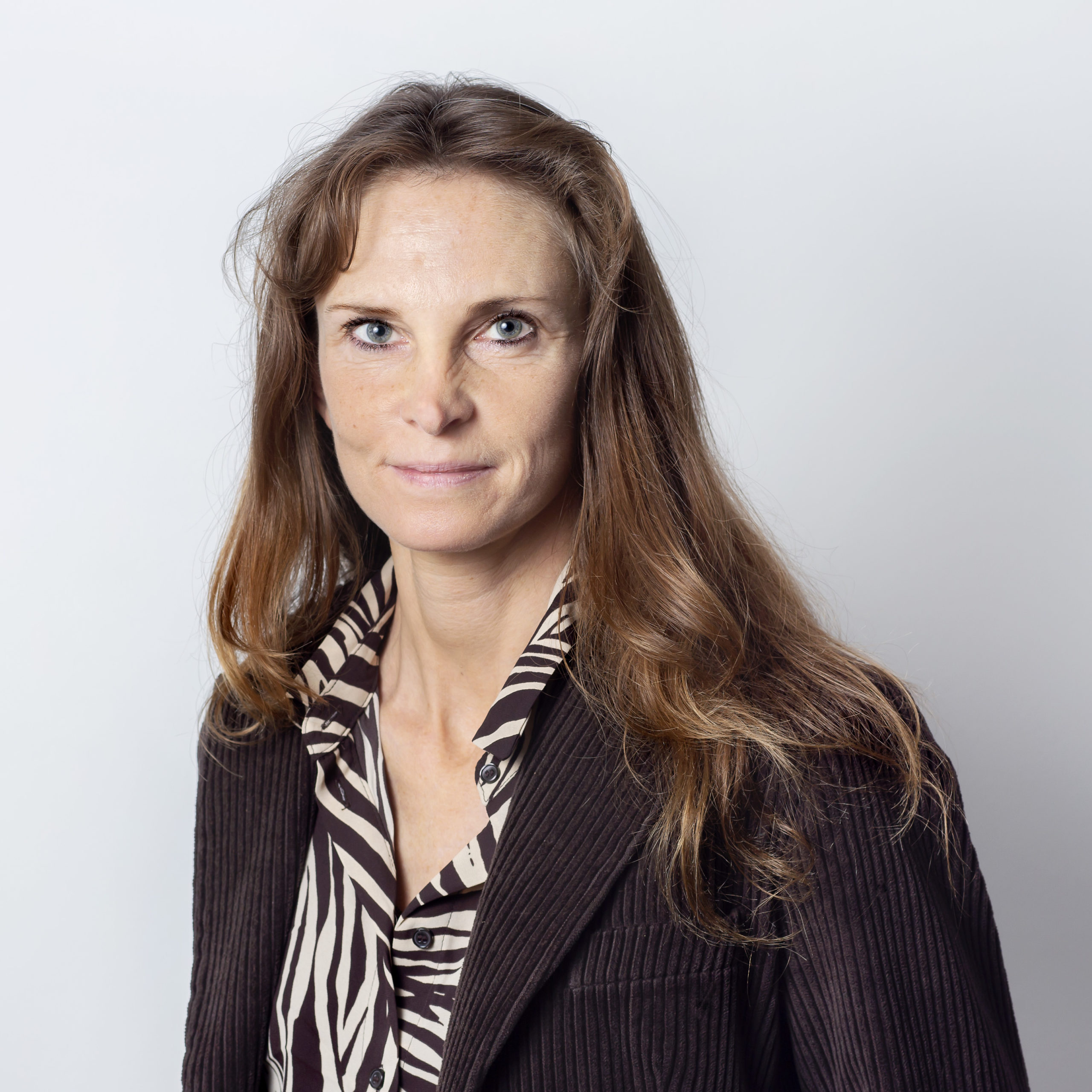 Catherine Zoller
